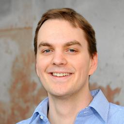Gregor Fischer's profile picture