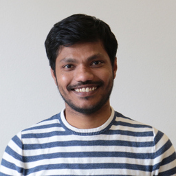 Praveen Kumar Kasam