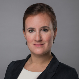 Anne-Kathrin Bachnik's profile picture