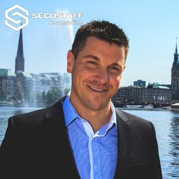 Sebastian Lehmann - SECUSTAFF GmbH - Lüneburg