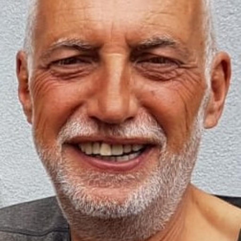 Uwe Hindrichs's profile picture
