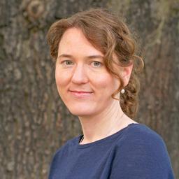 Liane Jordan - Deutscher Wanderverband Service GmbH - Kassel