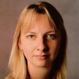 Andrea Dallmer - MQD Qualitätsprüfungs- und Dienstleistungsgesellschaft MV mbH - Güstrow
