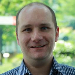 Maximilian Beller's profile picture