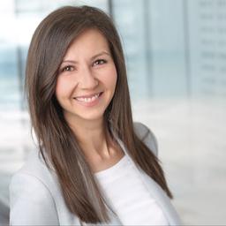 Meruyert Alibekova's profile picture