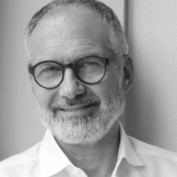 Dr. Heinrich Schwarz - Schwarz Innovation, Insights & Innovation - Hamburg