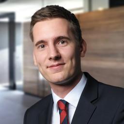 Johann Felix Baur's profile picture