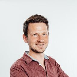 Patrick Schalk - Holisticon AG - Management- und IT-Beratung - Hamburg