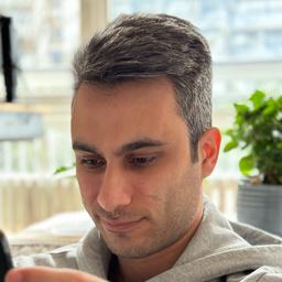 Hamed Ghasempour