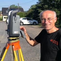 Bernd Fettback - Vermessungsbüro Dipl.-Ing. Bernd Fettback - Radebeul