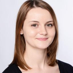 Julia Baier's profile picture