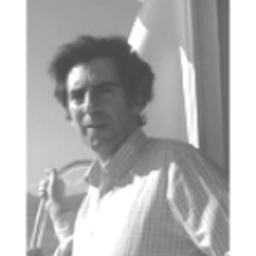 Javier Borrego - USP CEU - Madrid