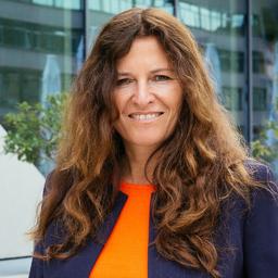 Andrea Eigel - Kaleidoskop Marketing-Service GmbH