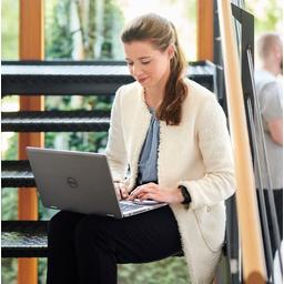 Christina Thesing - d.velop AG - Gescher