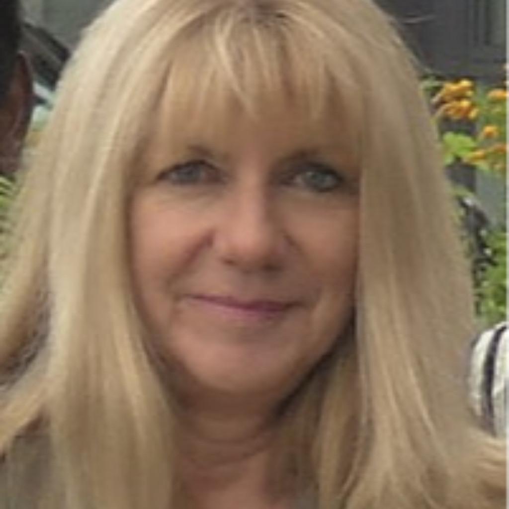 Ulrike Cron's profile picture