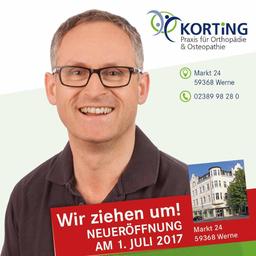 Michael Korting - Orthopädie-Korting - Werne