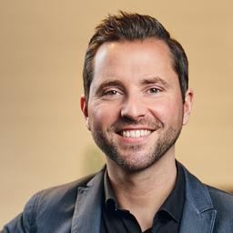 Marco Kindermann - social media's finest GmbH & Co. KG - Flensburg