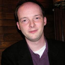 Konstantin Agouros's profile picture