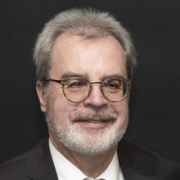 Lothar Becker - wende.interaktiv GmbH - Neunkirchen