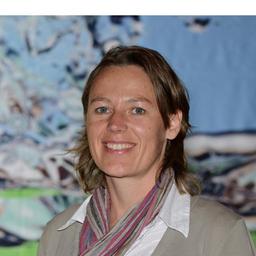Alice Bisaz - Stiftung KiBE Kinderbetreuung Oberengadin - Samedan