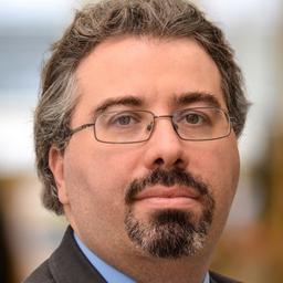 Dr. Pascal Bettendorff - AWK Group AG - Zürich
