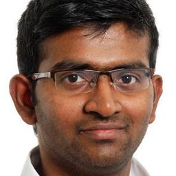 Dipl.-Ing. Janakiram Chunchu's profile picture