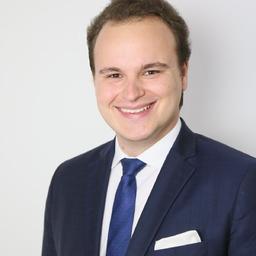 Christian Reese - Deutsche Bank Privat- und Firmenkundenbank AG - Frankfurt am Main