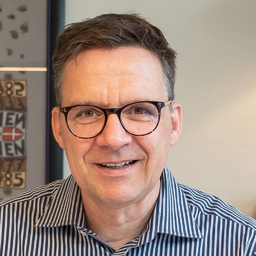 Dr. Matthias Behrens