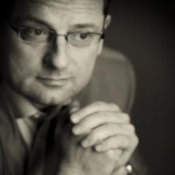 Manuel P. Stöhr