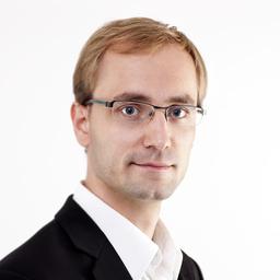 Bastian Rang - ipunkt Business Solutions OHG - Ludwigsburg