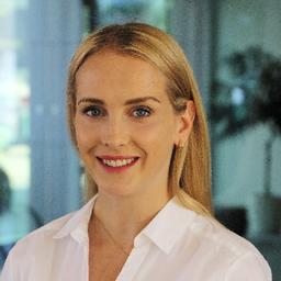 Johanna Schwarz - THIS IS AWESOME GmbH - München