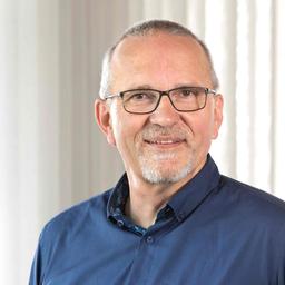 Walter Themann Gebietsverkaufsleiter Partner Für Bürofachhandel