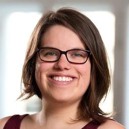 Dipl.-Ing. Sarah Pötzelsberger - Universität Wien - Wien