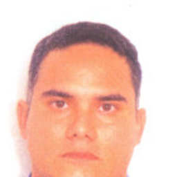 Giuseppe meli Vargas - sanper - las palmas