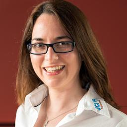 Antonia Payr-Eppisser - SEA marketing & event gmbh - Heerbrugg
