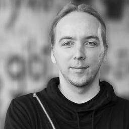Steffen Römer - Applanga - Berlin