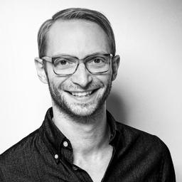 Robert Grund - MetaDesign Berlin - Berlin