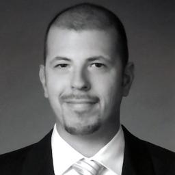 Philipp von Bentivegni - Accenture | SolutionsIQ - Kronberg im Taunus