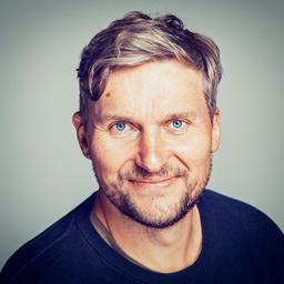 Ronald Krentz - Reinblau - Berlin