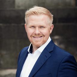 Brian Bjørndal-Pedersen's profile picture