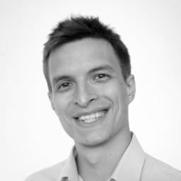 Alex Gurgulescu - Daimler AG - Stuttgart