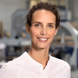 Marianne Ostgathe's profile picture