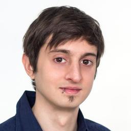 Stefan Georgieff - Stefan Georgieff - Wien