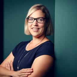 """Sabrina Sturm - Marketingberatung """"Smart Crocodile"""" - Marketing mit Biss! - München / Kiedrich"""