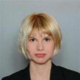 Prof. Dr. Petia Genkova Petkova