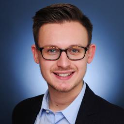 Dominik Schröder