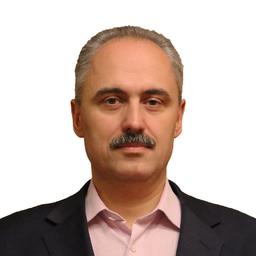 Oleg Kirgintsev - Sberbank-Technology - Moscow