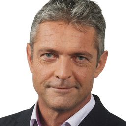 Reto Steinmann - Apothekerverband des Kantons Zürich - Zürich