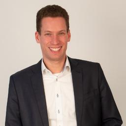 Lars Joeckel - Data One GmbH - Saarbrücken