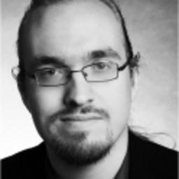 Johannes Sebastian Mueller-Roemer - Fraunhofer IGD - Darmstadt